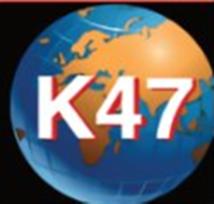 K47-22 Reiniger, Wärmetauscher Reiniger, Rohrleitung Reiniger, K47,