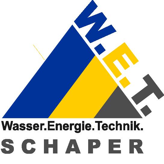 W. E. T. Schaper - Home